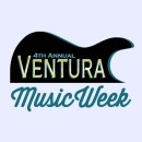 The 2014 Ventura Music Week Kicks Off June 5th