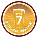 Today is National Beer Day. Let's Celebrate.