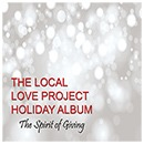 A Holiday CD to Benefit the Local Love Project