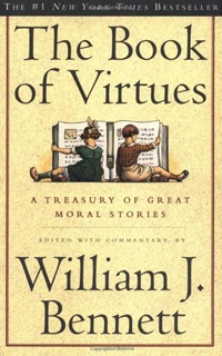Virtue-book