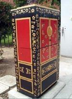 The Chinese Treasure Box