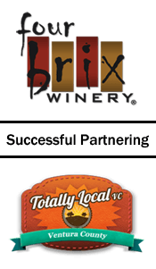 Four Brix partners with Totally Local VC