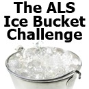 "Take The ALS Ice Bucket Challenge ""Surfer Style"""