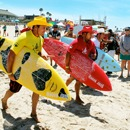 Surf Rodeo 2014: Yee-haw And Cowabunga Dude!